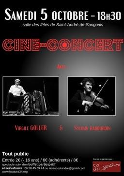 Cine Concert